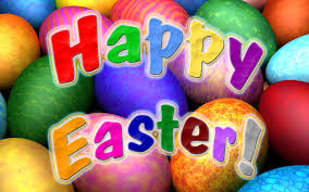 Easter Sunday - CLOSED