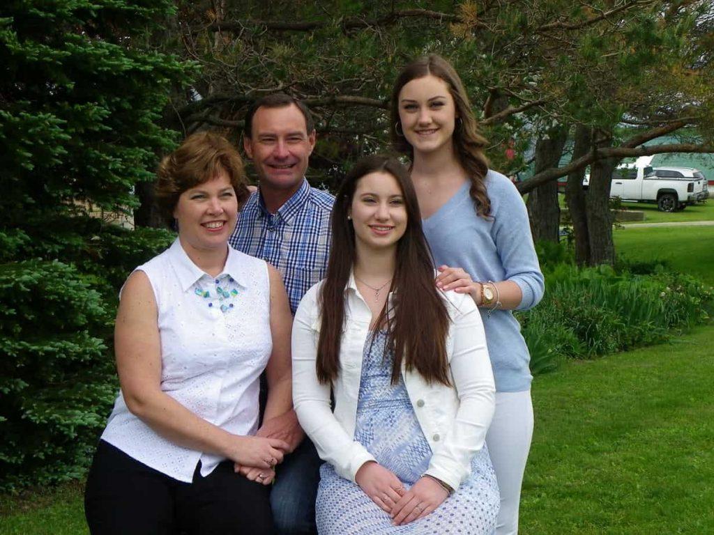 Fullerton Family