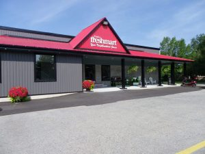 Paisley freshmart groceries in Bruce County