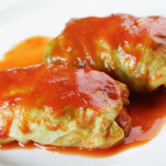 cabbage rolls at Paisley freshmart
