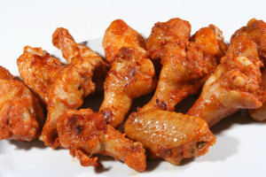 Wing Night (4:00-6:00pm)