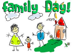 Family Day - CLOSED