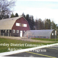Thank you from Chesley District Community School Agriculture Program