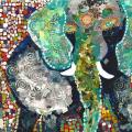 Dancing with Elephants 2015